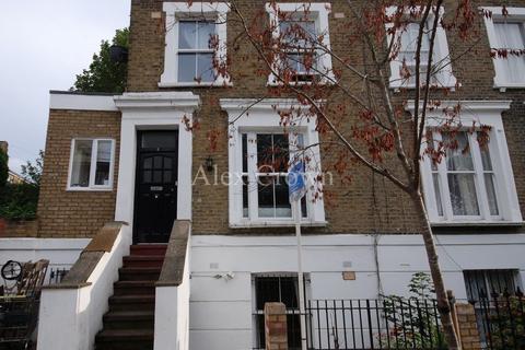 3 bedroom flat to rent - Rhyl Street, Kentish Town