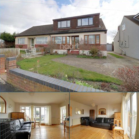 4 bedroom semi-detached house to rent - Winbrook Road, Rayleigh