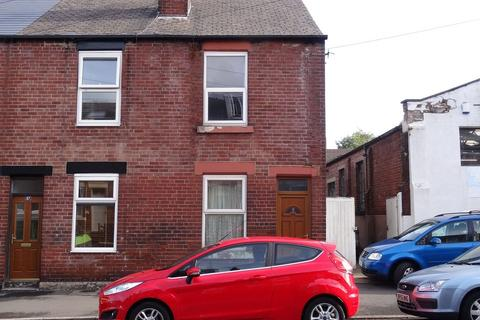 3 bedroom terraced house for sale - 99 Valley Road, Meersbrook, Sheffield S8 9FX