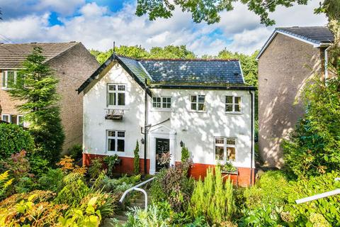 3 bedroom detached house for sale - 131 Queen Victoria Road, Totley, Sheffield S17 4HU