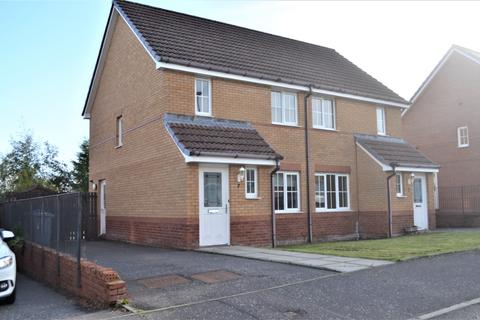 2 bedroom semi-detached house for sale - Newmilns Gardens, Blantyre, South Lanarkshire, G72 0JQ