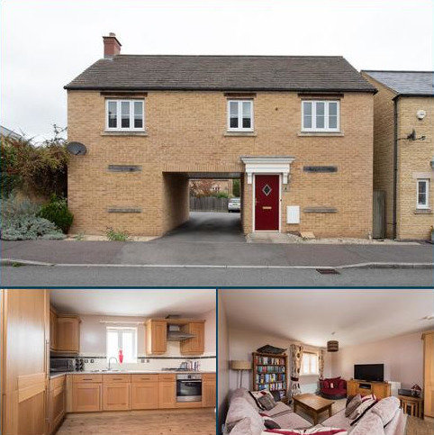 2 bedroom house for sale - Stenter Rise, Witney, Oxfordshire