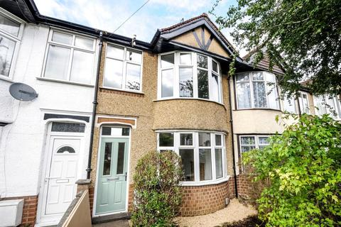 3 bedroom house to rent - Courtland Road, Oxford, OX4