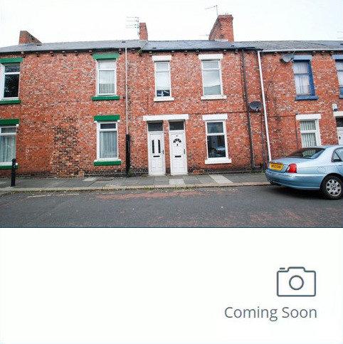 3 bedroom flat for sale - Stoddart Street, South Shields