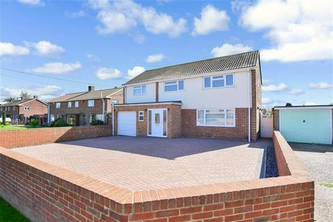 4 bedroom detached house for sale - Archers Court Road, Whitfield, Dover, Kent