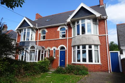 4 bedroom semi-detached house for sale - WEST ROAD, PORTHCAWL, CF36 3SN