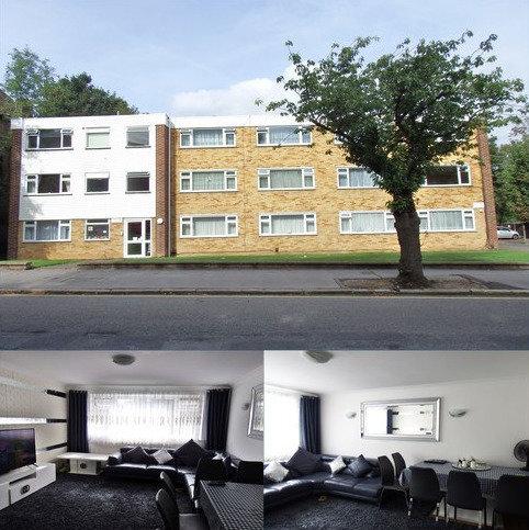 2 bedroom flat for sale - 20-22, Birdhurst Road, South Croydon, Surrey CR2