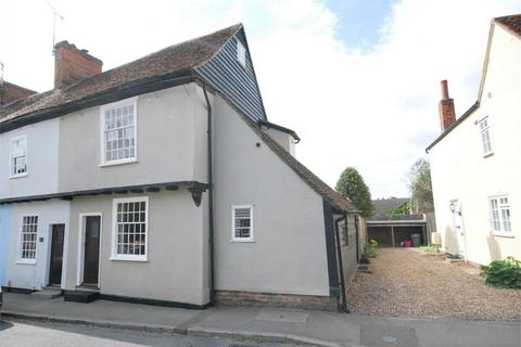 2 bedroom end of terrace house for sale - Stoneham Street, Coggeshall