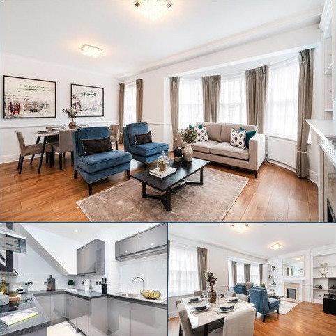 2 bedroom character property to rent - Tilney Street, London, W1K