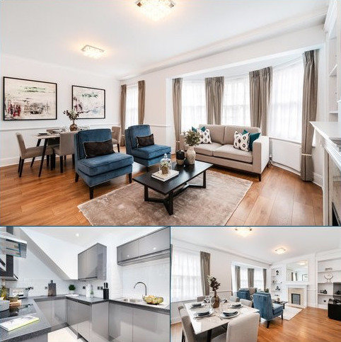2 bedroom character property to rent - Tilney Street, London, W1K