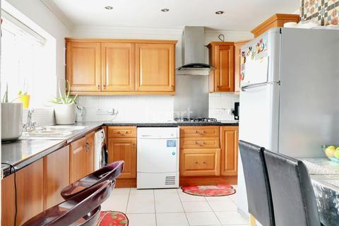 4 bedroom flat for sale - Crescent Rise, Alexandra Palace, Wood Green, N22