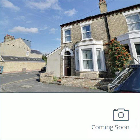 1 bedroom house share to rent - Hemingford Road, Cambridge