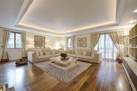 2 bedroom flat to rent - Lancelot Place, Knightsbridge, London, SW7