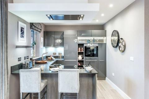 2 bedroom flat for sale - Plot 24 - Mansionhouse Road, Langside, Glasgow, G41
