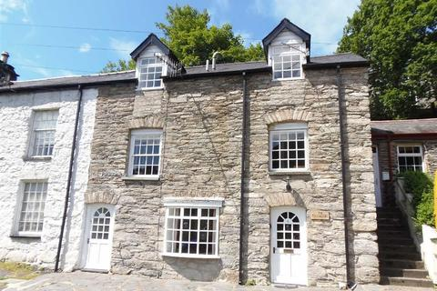 4 bedroom semi-detached house for sale - The Granary, Corris, Nr Machynlleth, SY20