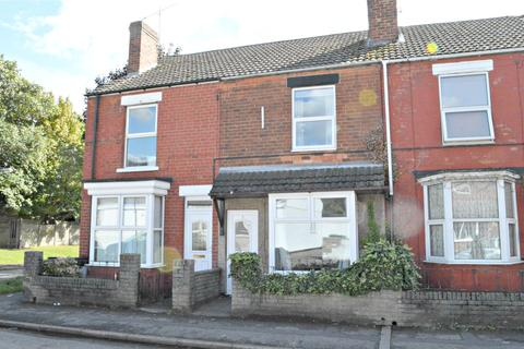2 bedroom terraced house for sale - Sheffield Street, Scunthorpe, DN15