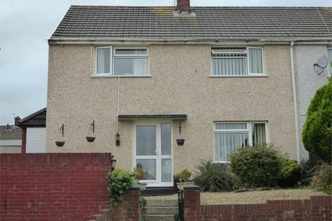 4 bedroom semi-detached house for sale - Somerset Way, Chepstow