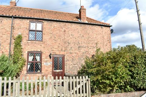 2 bedroom terraced house for sale - Lords Lane, Barrow-Upon-Humber, North Lincolnshire, DN19