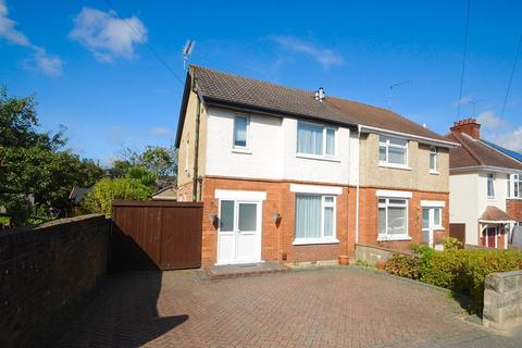 3 bedroom semi-detached house for sale - Farcroft Road, Parkstone, Poole