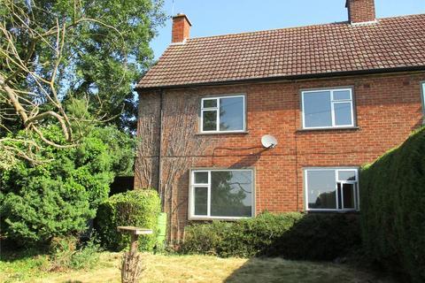 3 bedroom semi-detached house to rent - The Street, Goadby