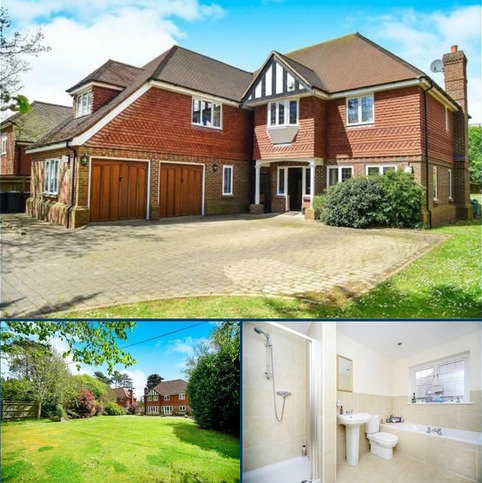 5 bedroom detached house to rent - The Drive, Hellingly, Hailsham, East Sussex