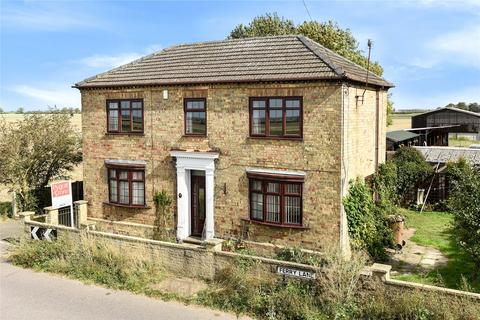 3 bedroom detached house for sale - Ferry Lane, North Kyme, LN4