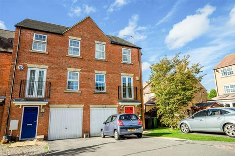 4 bedroom end of terrace house for sale - Cheshire Close, Rawcliffe, York