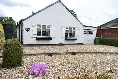 3 bedroom detached bungalow for sale - Burgess Road, Brigg, DN20