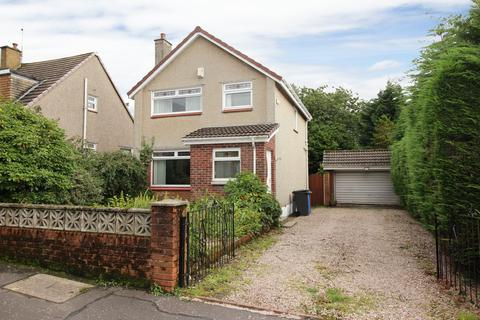 3 bedroom detached house for sale - 25  Romanhill Road, Hardgate, G81 6NU