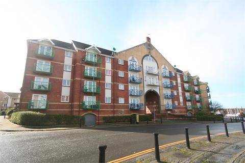 2 bedroom flat for sale - Fitzroy House, Trawler Road, Maritime Quarter, Swansea