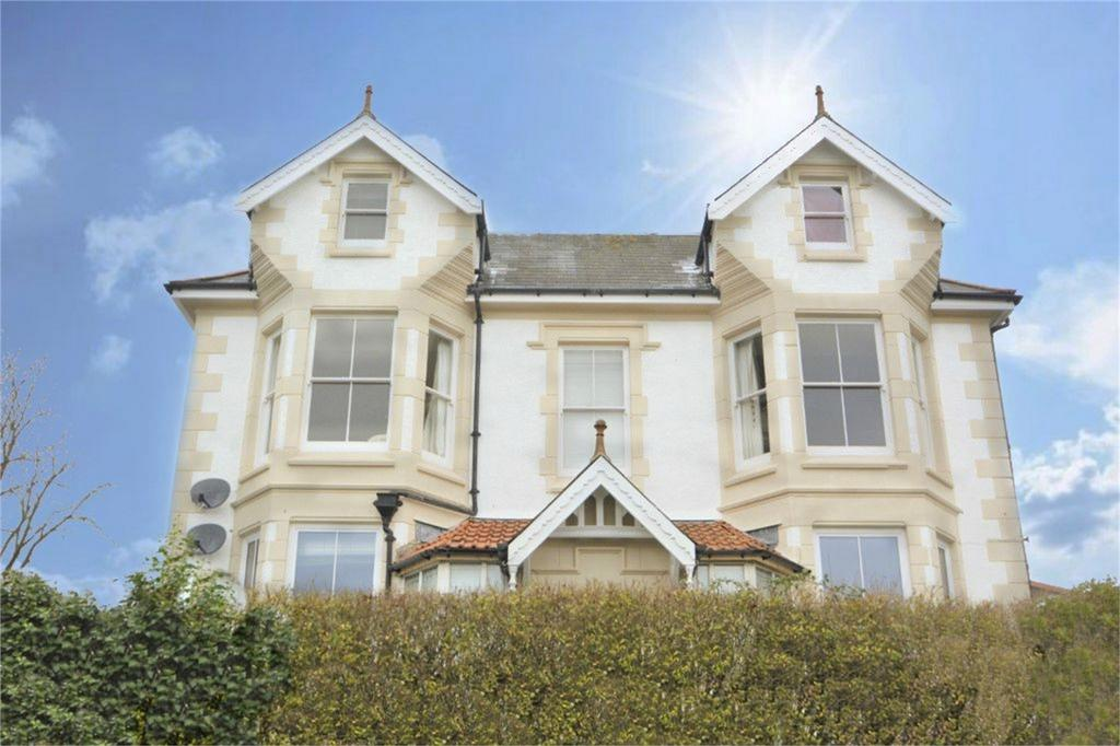falmouth, cornwall 5 bed flat for sale - 375,000
