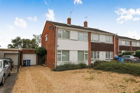 3 bedroom semi-detached house for sale - Farnham Road, Branksome, POOLE, Dorset