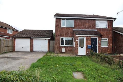 2 bedroom semi-detached house for sale - Keats Road, Caldicot, Mon.