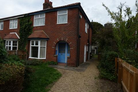 3 bedroom semi-detached house for sale - Norwich, Norfolk