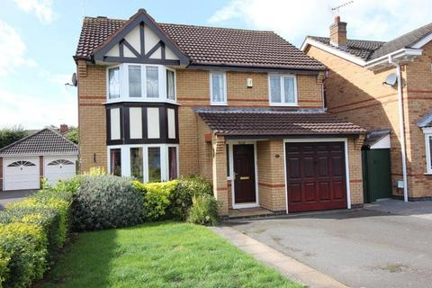 4 bedroom detached house for sale - Greenfield Avenue, The Grange, Balsall Common, Coventry, West Midlands. CV7 7UG