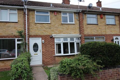 3 bedroom terraced house for sale - Sidmouth Close, Wyken Green, Coventry, West Midlands. CV2 3LT