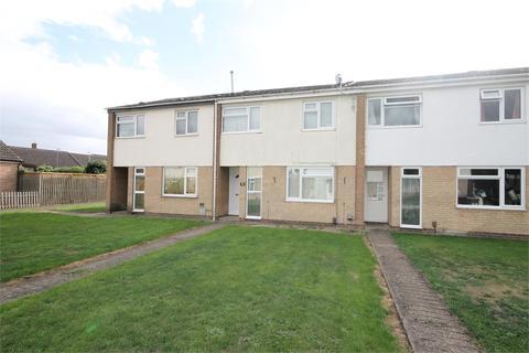 3 bedroom terraced house for sale - Tenzing Walk, Balderton, Newark, Nottinghamshire. NG24 3PW