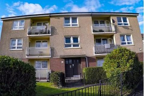 2 bedroom flat to rent - Heathcot Place, Drumchapel, Glasgow - Available mid October 2018!