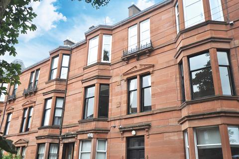 3 bedroom flat for sale - 1/1 17 Mansionhouse Road, Langside, G41 3DN