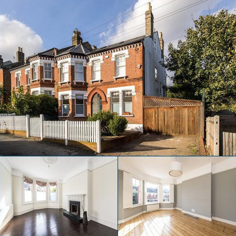 6 bedroom semi-detached house to rent - Lanercost Road, London, SW2