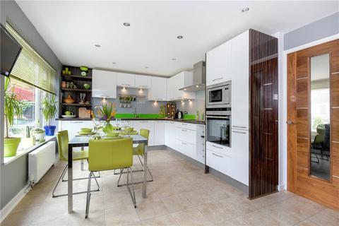 3 bedroom detached house for sale - Osborne Road, Harrogate, North Yorkshire