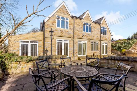 4 bedroom detached house for sale - Cowley Lane, Chapeltown
