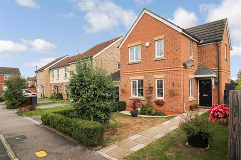 3 bedroom detached house for sale - Orchard Close, Lincoln