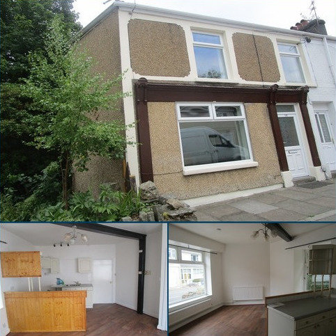 2 bedroom end of terrace house to rent - Gurnos Road, Ystalyfera, Swansea.