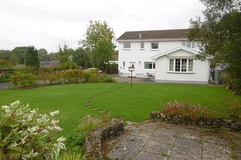 4 bedroom detached house for sale - Salem, Llandeilo, Carmarthenshire.