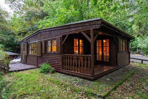 2 bedroom lodge for sale - Seathwaite Tarn, Neaum Crag, Skelwith Bridge, Ambleside, Cumbria LA22 9HG