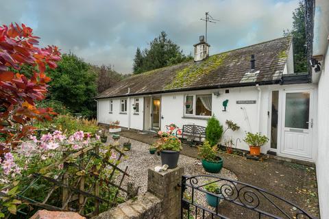 3 bedroom detached bungalow for sale - Heidi's House,McIvers Lane, Waterhead, Ambleside, Cumbria, LA22 0DU