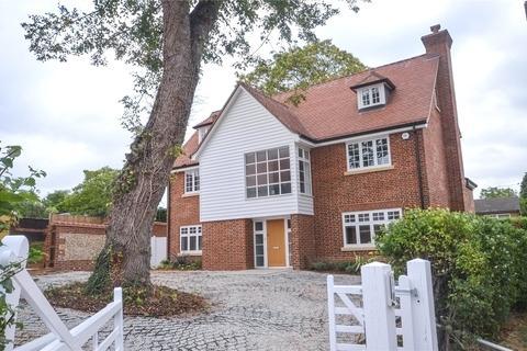 5 bedroom detached house for sale - Wallen Park, Springhall Road, Sawbridgeworth, Hertfordshire, CM21