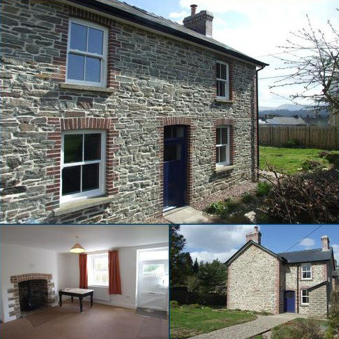 3 bedroom semi-detached house to rent - Upper House, Llyswen, Brecon, Powys