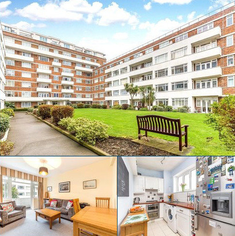 1 bedroom flat to rent - Ormonde Court, Upper Richmond Road, London, SW15